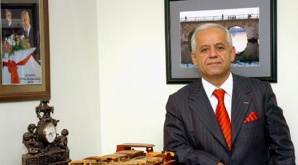 Türkonfed: İş Güvenliği Sadece Ceza Kesmekle Olmuyor