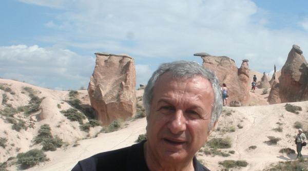 Türsab Başkanı  Ulusoy: Türkiye, Turist Sayısında 43 Milyonu Yakalayacak