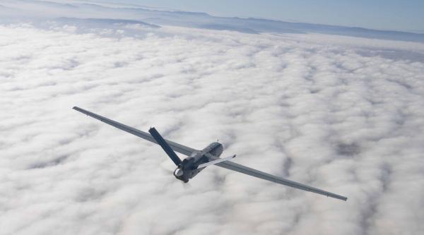 Tusaş Farnborough Havacılık Fuarı'na T129 Atak Ve Anka İle Katılıyor