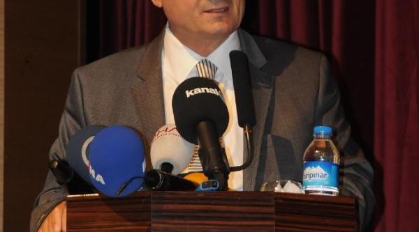 Tüsiad Başkani Yilmaz: Çözüme Yatirima Devam Diyoruz