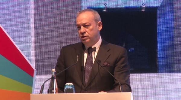 Tüsiad Başkanı Yılmaz: (soma'daki Maden Faciası) Güvenli Ve Sağlıklı Çalişma Koşullarını Yaratmak Zorundayız