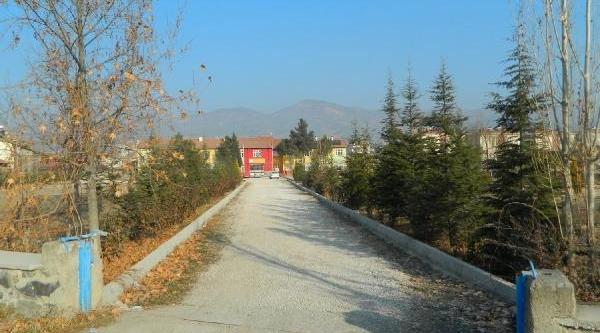 Tutuklanan Halkbank Genel Müdürü, Memleketi Osmancik'a Imam Hatip Lisesi Sözü Vermiş