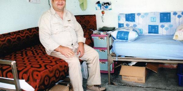 Tutuklu Cizre Belediye Başkani Aydin Budak'in Görevi Iade Edildi