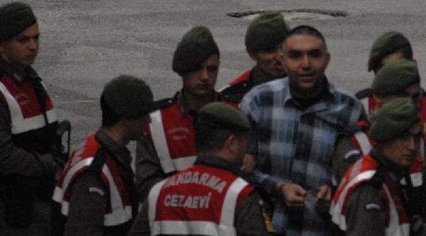 Tutuklu Sanik: Adli Tip Raporumu Elbet Bir Gün Gönderir