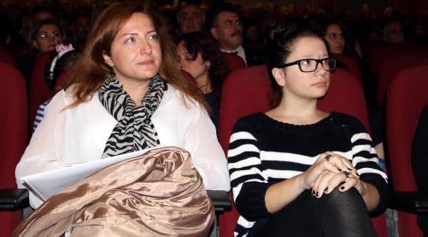 Tutuklu Vekil Balbay'in Yazdiği 'yargitatör' Oyunu Kayseri'de Sahnelendi