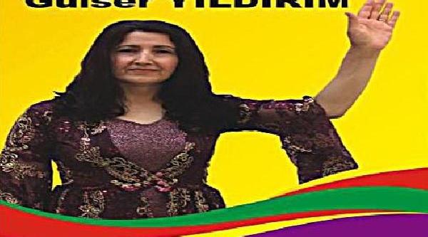 Tutuklu Vekil Yildirim'in Eşi: Dişarida Görene Kadar Içimiz Rahat Etmeyecek