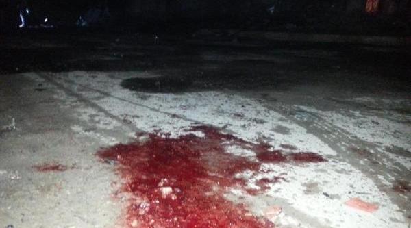 Tuzhurmatu'da Çifte Saldiri: 5 Ölü, 35 Yarali