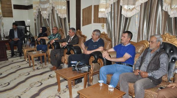 Tuzhurmatu'da Türkmenler, Peşmerge'ye 10 Maddeden Oluşan İstek Listesi Sundu