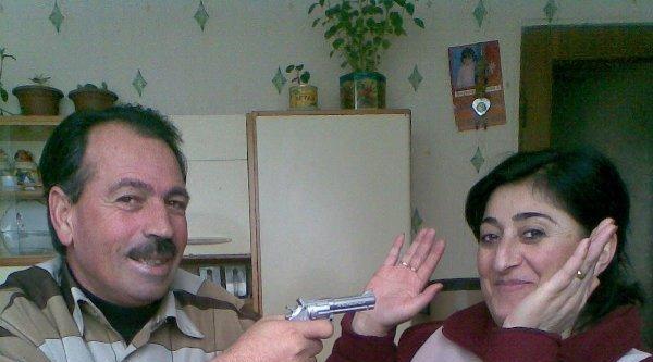 Tuzluca'da Kaza Kurşunuyla Ölen Ermeni Gelinin Eşi, Gümrü'de Öldürüldü