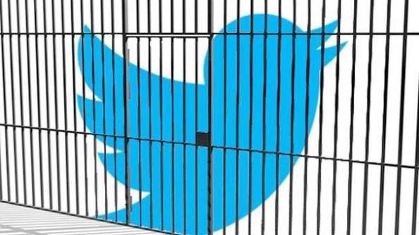 'Twitter kapatılsın' başvurusu...