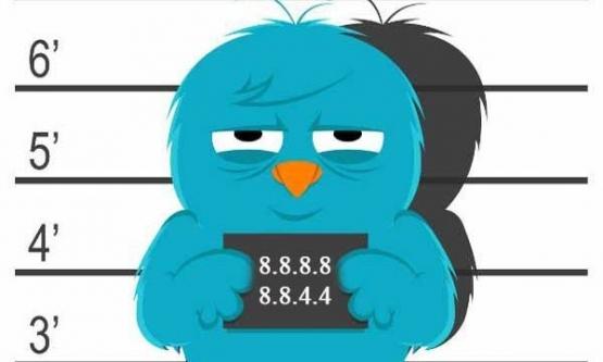 Twitter yasak dinlemedi! Rekor kırıldı!