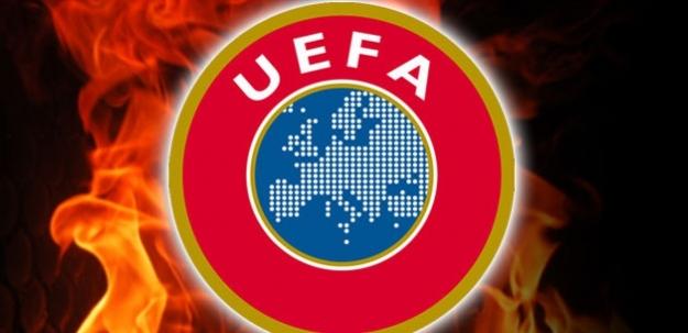 UEFA'dan Türk ekibine şok! Puanları silinebilir!