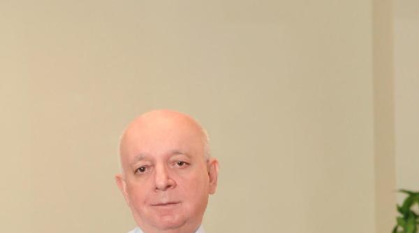 Uib'in Koordinatör Başkanlığı'na Orhan Sabuncu Seçildi