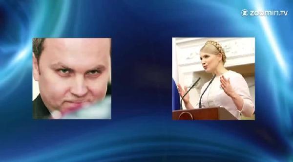 Ukrayna Eski Başbakanının Gizli Konuşmaları İnternete Sızdı