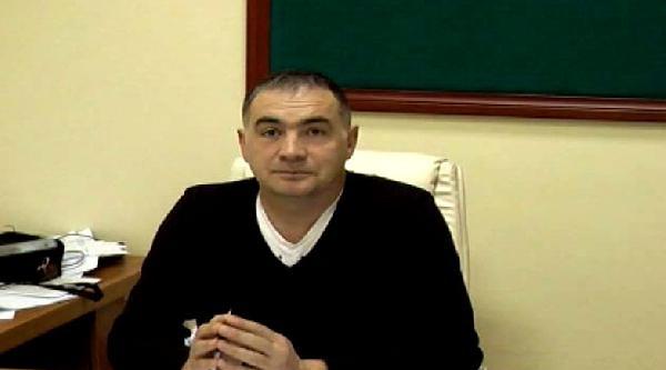 Ukraynalı Öğretim Üyesi, 'çanakkale Operası' Yazdı