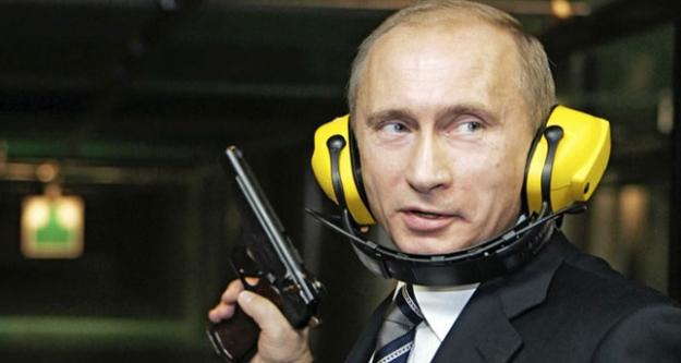 Ukrayna'ya askeri müdahaleye izin