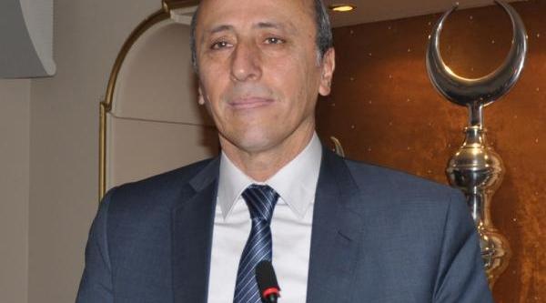 Uludağ Üniversitesi Rektörü'nden Devlete Sitem