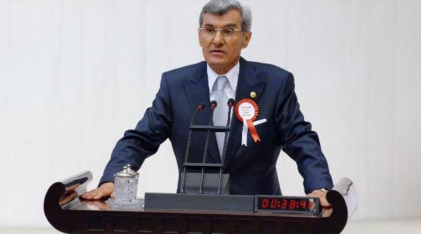 Uludağ Üniversitesi Rektörünün 'devlet' Sitemi Mecliste