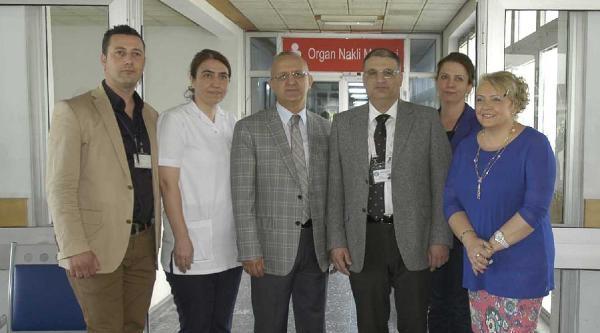 Uludağ Üniversitesi'nde Artık Kalp Nakli De Yapılacak