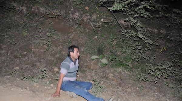 Uludağ'da Kaybolan Kız, 3 Saat Sonra Eve Döndü
