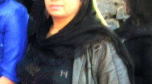 Uludere'deki Anmada Kalp Krizi Geçirip Ölen Kadin Toprağa Verildi