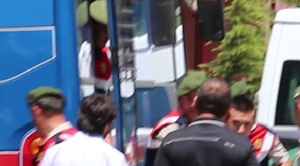 Ulukışla Saldırısının Alman Uyruklu Sanığı 7  Saat İfade Verdi