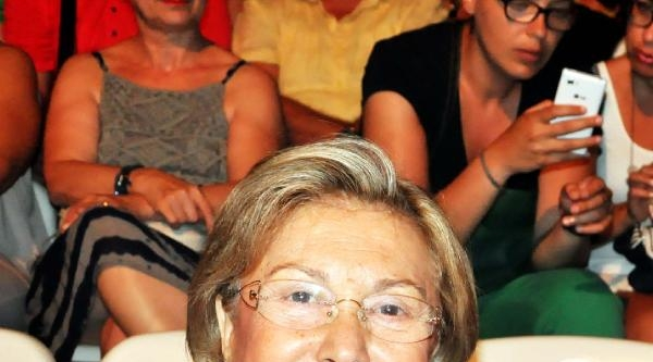 Uluslararası Bale Festivalinde Flamenko Rüzgarı
