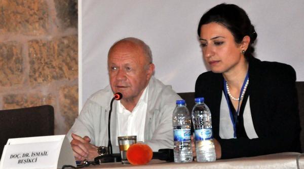 Uluslararası Bitlis Sempozyumu Başladı