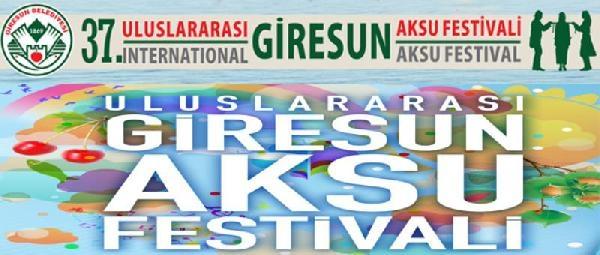 Uluslararası Giresun Aksu Festivali İptal Edildi