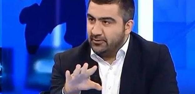 Ümit Özat'ın tweeti alay konusu oldu!