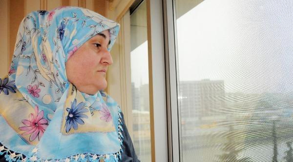 Umut'un Koruyucu Annesi Gülsüm Kabadayı: İlaçlarimi Alamıyorum
