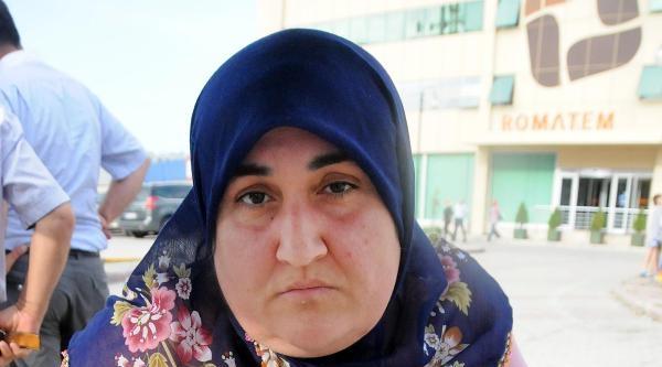 Umut'un Koruyucu Annesi : Onu Asla Bırakamam