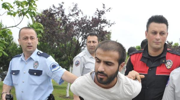 Üniversitede Lice Protestosuna Müdahale: 17 Gözaltı