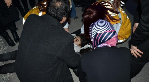 Üniversiteli Bahar Trafik Kazasinda Öldü