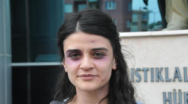 Üniversiteli Ceren 'kaçırılıp Dövüldüm' Diyerek Savcılığa Başvurdu