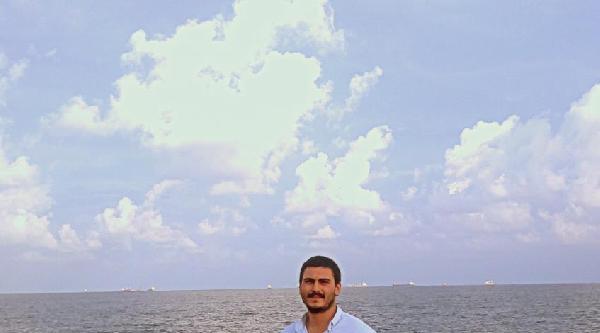 Üniversiteli Deniz Yaşam Savaşını Kaybetti