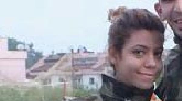 Üniversiteli Genç Kız Motosiklet Kurbanı