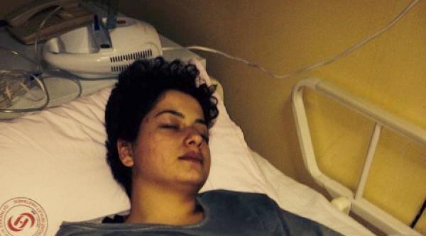 Üniversiteli Genç Kızdan 'berkin' Eyleminde Polise Darp Suçlaması