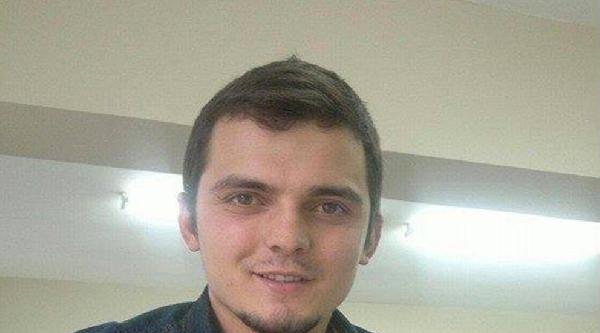 Üniversitelinin Ölümüne Neden Olan Sürücü Gözaltında