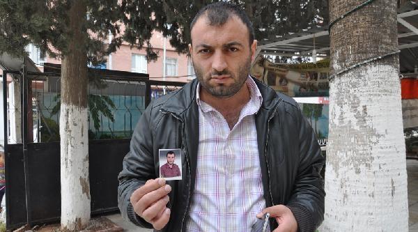 Üniversiteyi Birakip Suriye'ye Savaşmaya Gitti