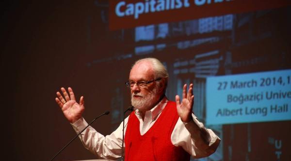 Ünlü Antropolog Harvey: Evsizlerden Daha Çok Boş Ev Var