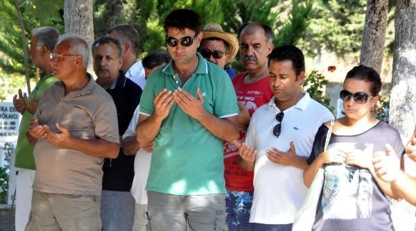Ünlü Avukat Kemal Bingöllü Kalp Krizinden Öldü (2)