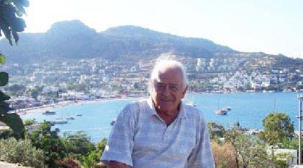 Ünlü Caz Ustası Ve Trompetçi İlhan Feyman, Öldü