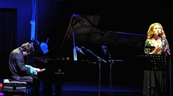 Ünlü Piyanist Fazıl Say Antalya'da Konser Verdi