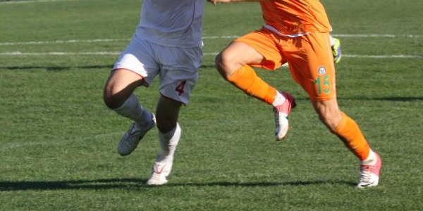 Ünyespor - Bursa Nilüferspor: 2-0