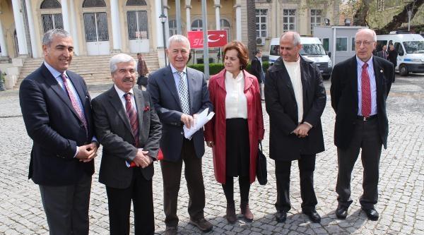 Urla'daki Villa Tartışmasında Yeni Gelişme