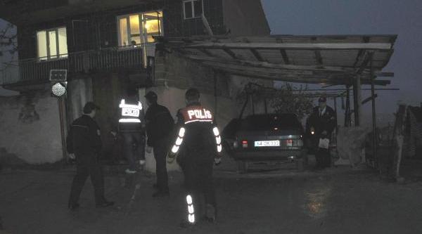 Uşak'Ta Uyuşturucu Operasyonu: 70 Gözalti