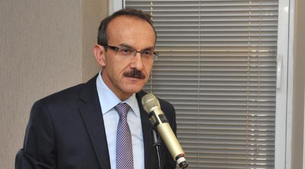 Uşak'ta Vali Ve Belediye Başkanından Taziye Mesajı