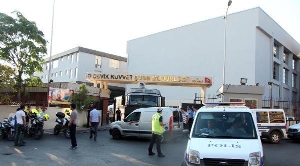 Üsküdar'da 700 Polisle Asayiş Operasyonu