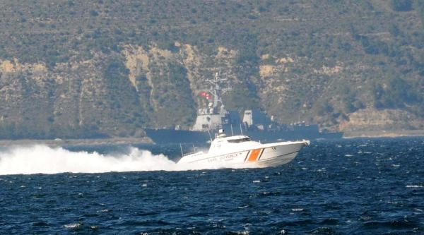 'uss Truxtun', Karadeniz'den Döndü